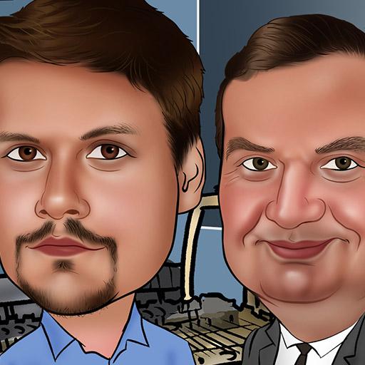 Ted & Felix