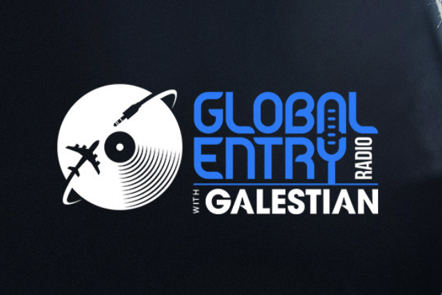 Global Entry Radio