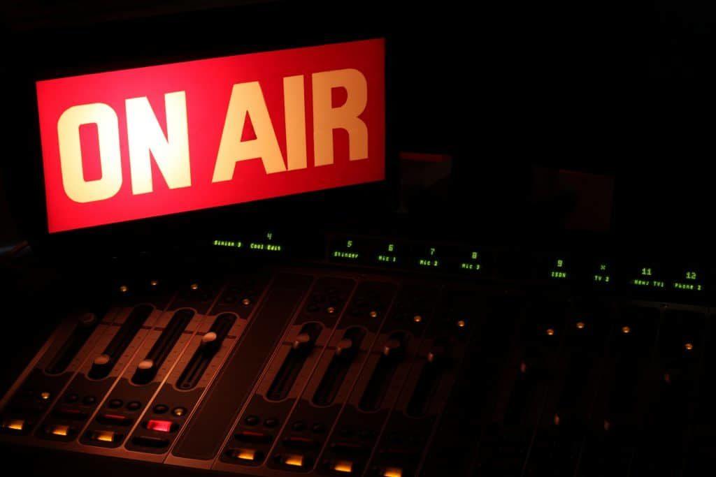 Radio macht Schule