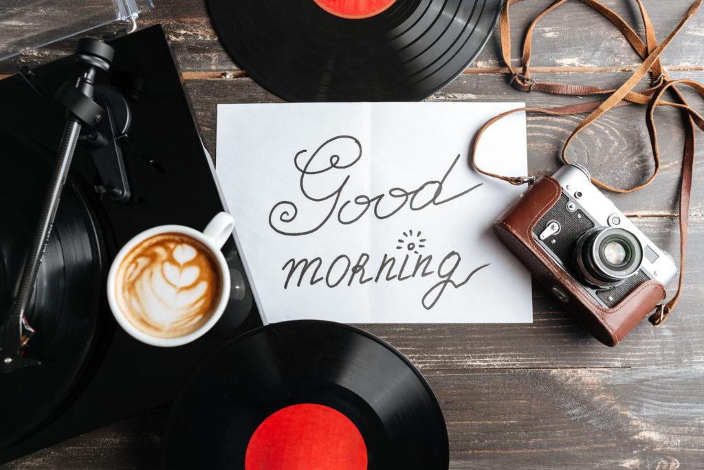 Sunray-FM startet neue Morningshow