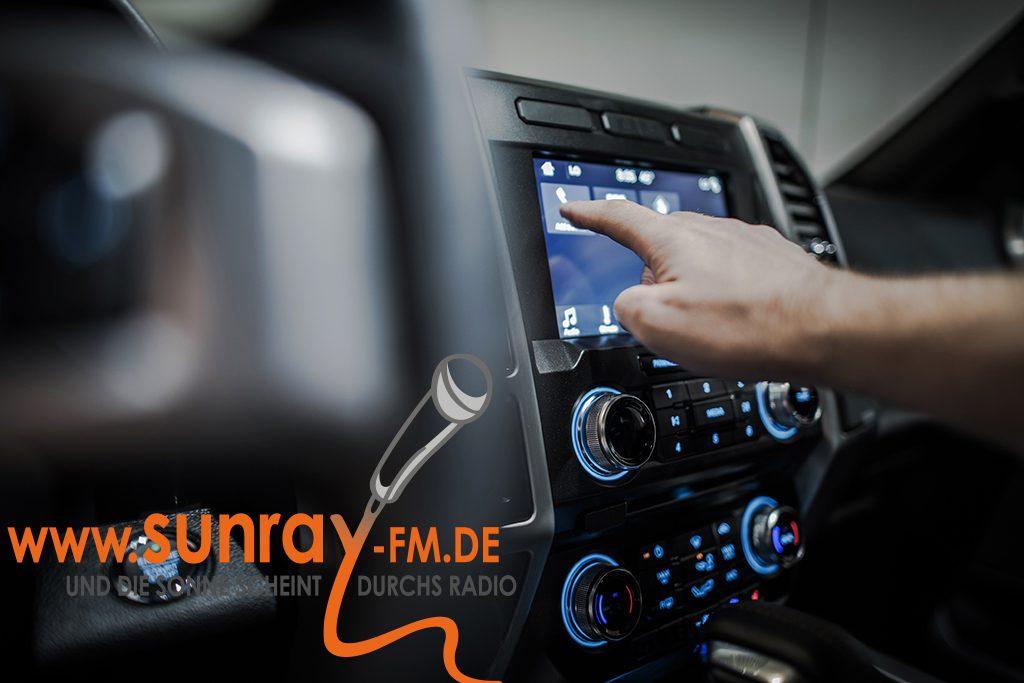 Time to Change – Sunray-FM wechselt den Stream Anbieter für mehr Qualität