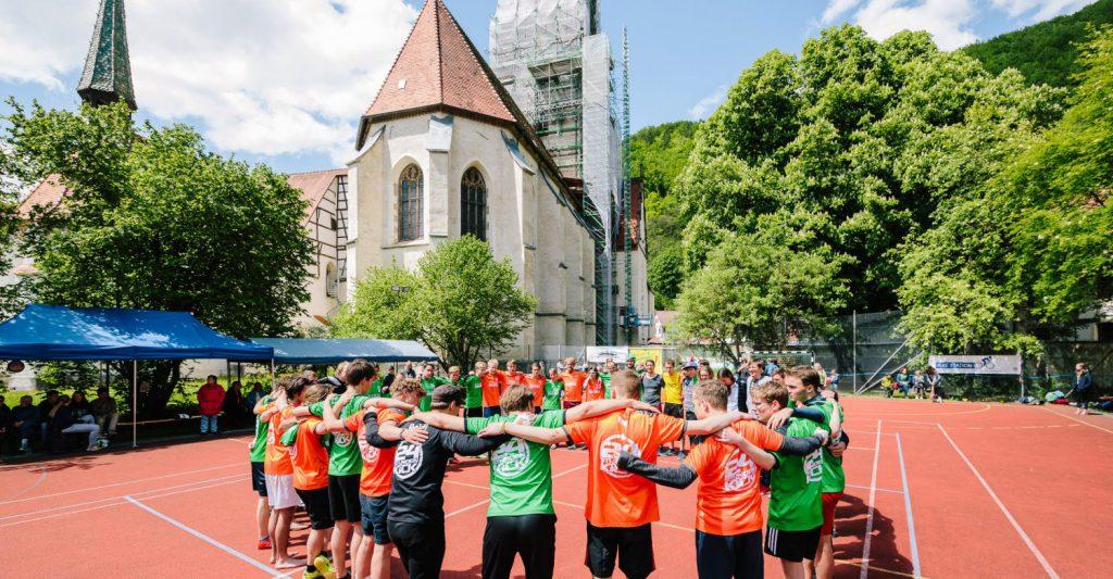 24 Stunden Kick für einen guten Zweck 18.Mai – 19.Mai 2019