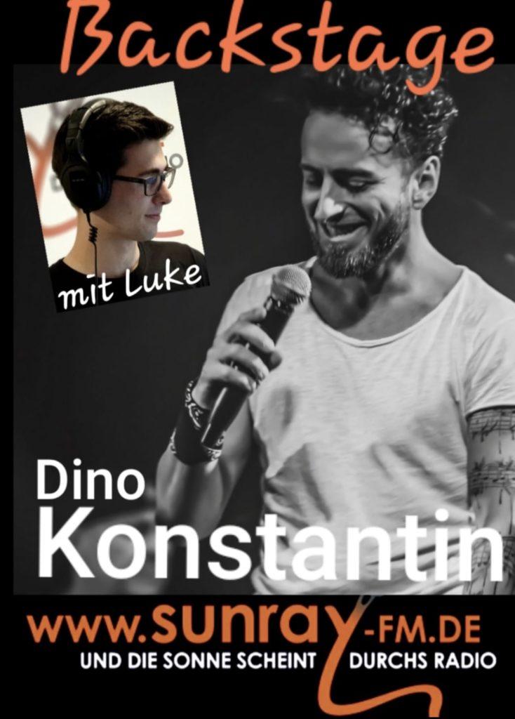 Dino Konstantin