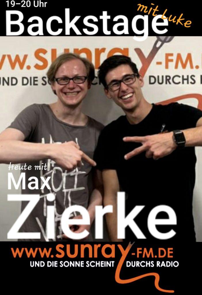 Max Zierke