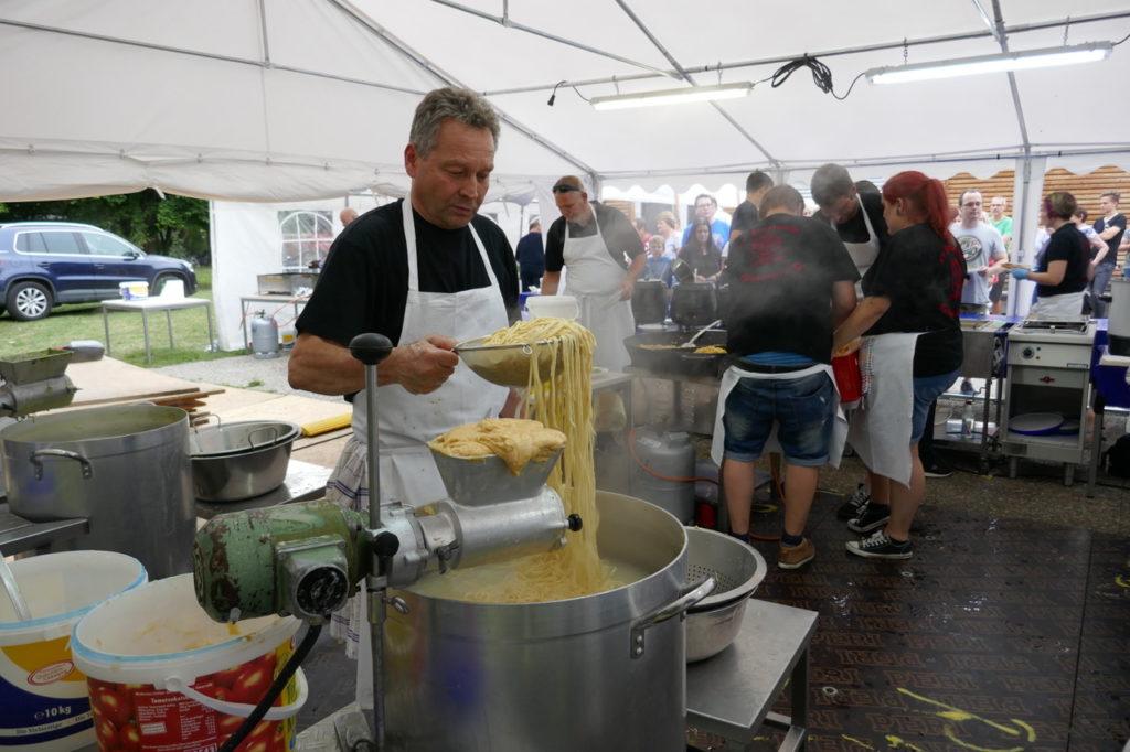 Spätzlesfest Gerhausen 26.Juli- 28.Juli 2019