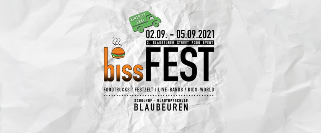 3. bissFEST – Street Food Event
