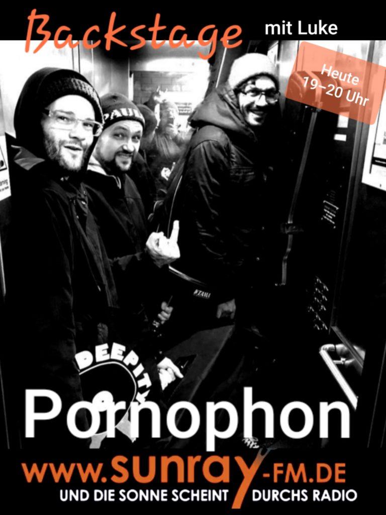 Pornophon