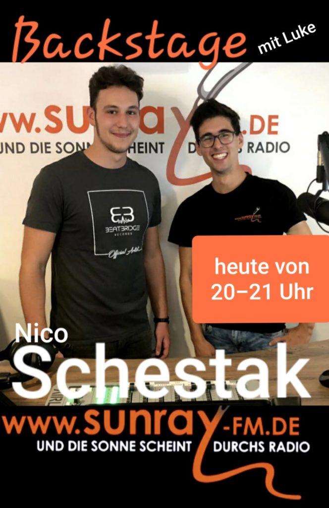 Nico Schestak