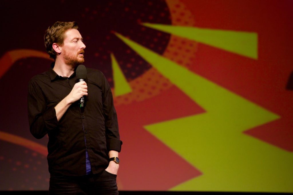 "Jochen Prang ""Der Prangster"" – Stand-Up-Comedy"