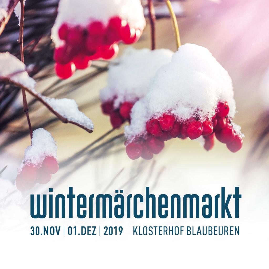Wintermärchenmarkt