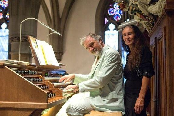Orgelherbst 2019 – Konzert