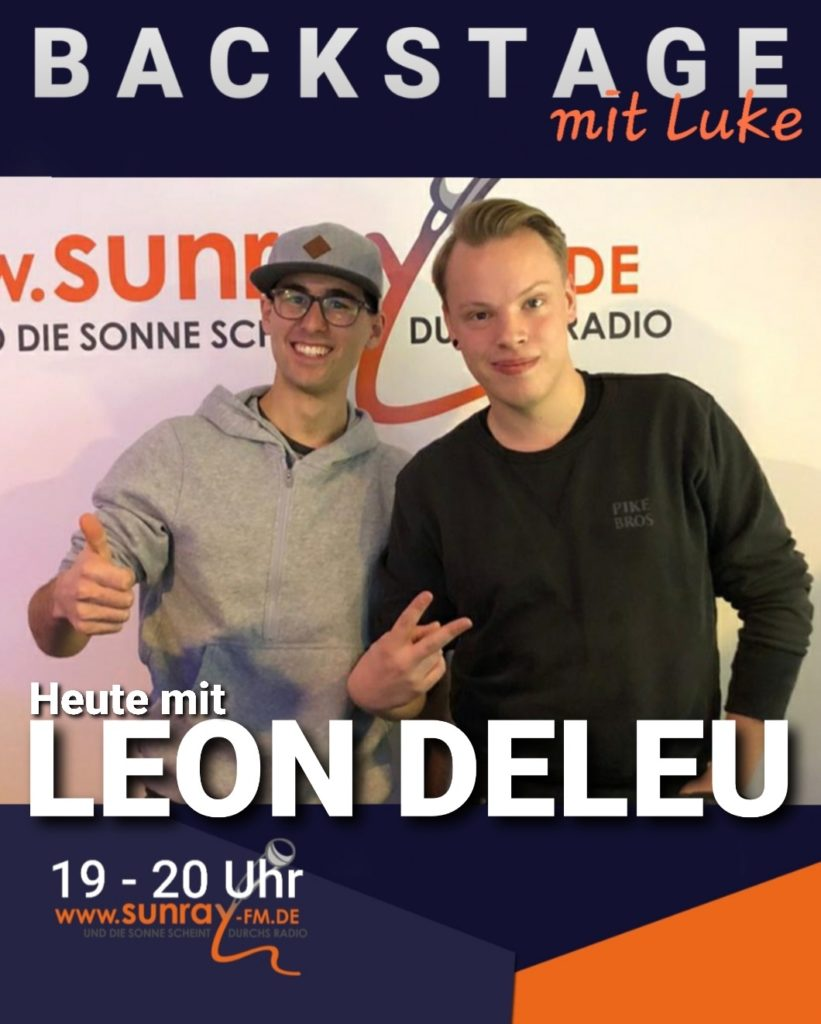 Leon Deleu