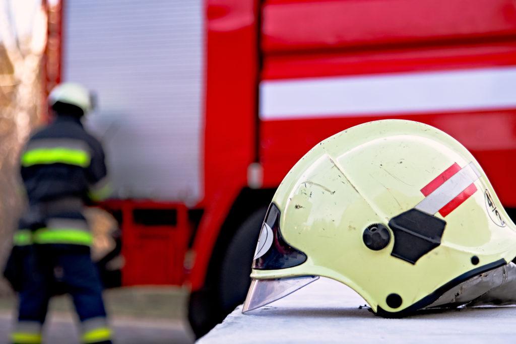 Feuerwehr-Drohnenstaffel startet bald