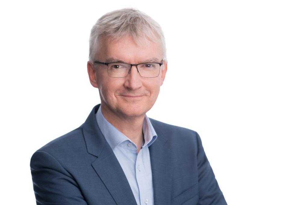 Dekan Frithjof Schwesig