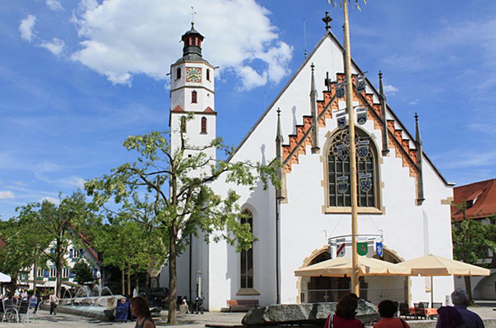 Evangelischer Gottesdienst – LIVE – 14.06.2020
