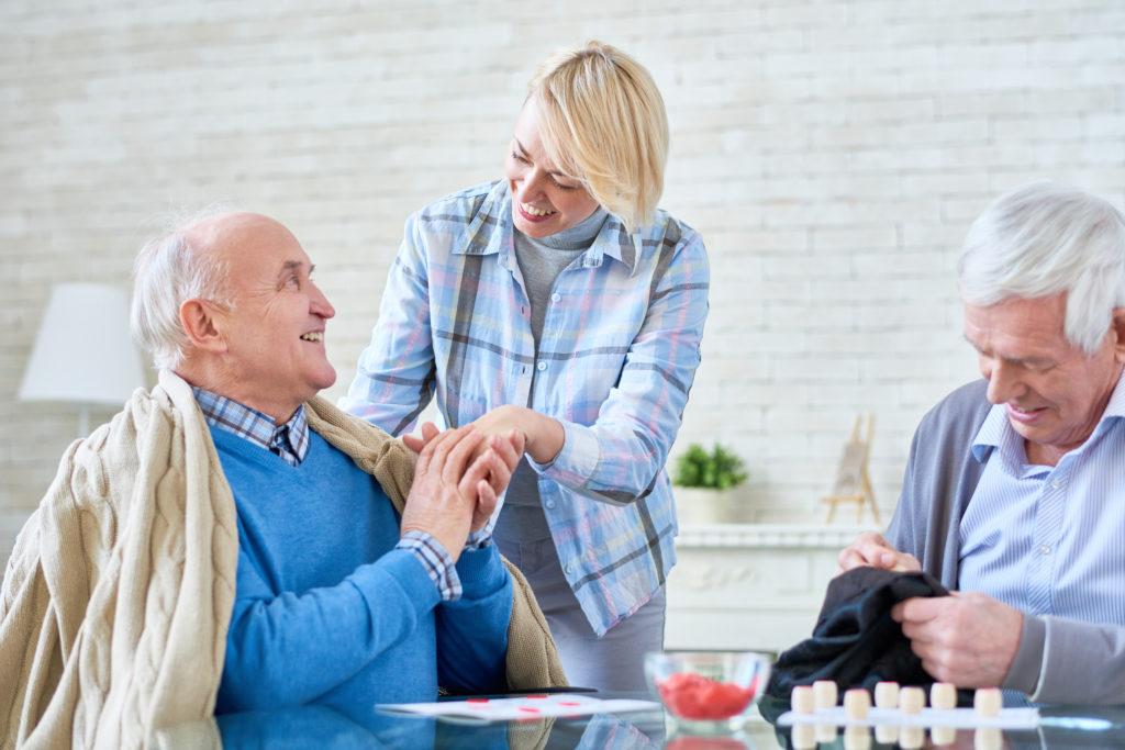 Neue Senioreneinrichtung in Ehingen geplant
