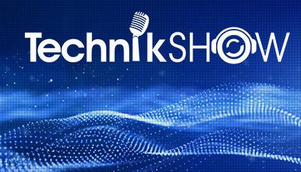 TechnikSHOW mit Oliver Heinze