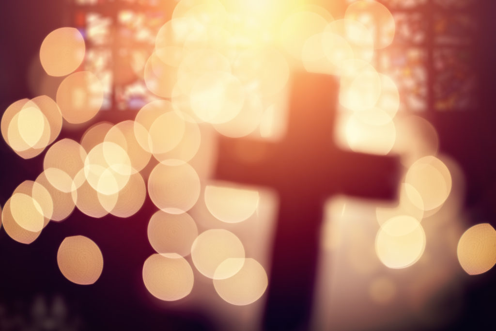 Gottesdienste an Ostern werden gefeiert