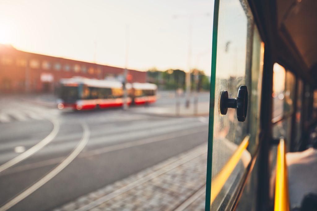 Öffentlicher Verkehr wegen Streik eingeschränkt