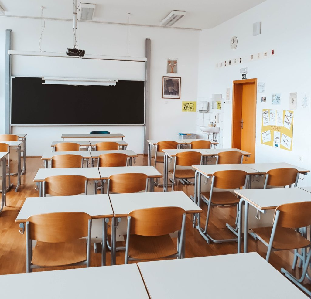 Erste Corona-Fälle an Ehinger Schule