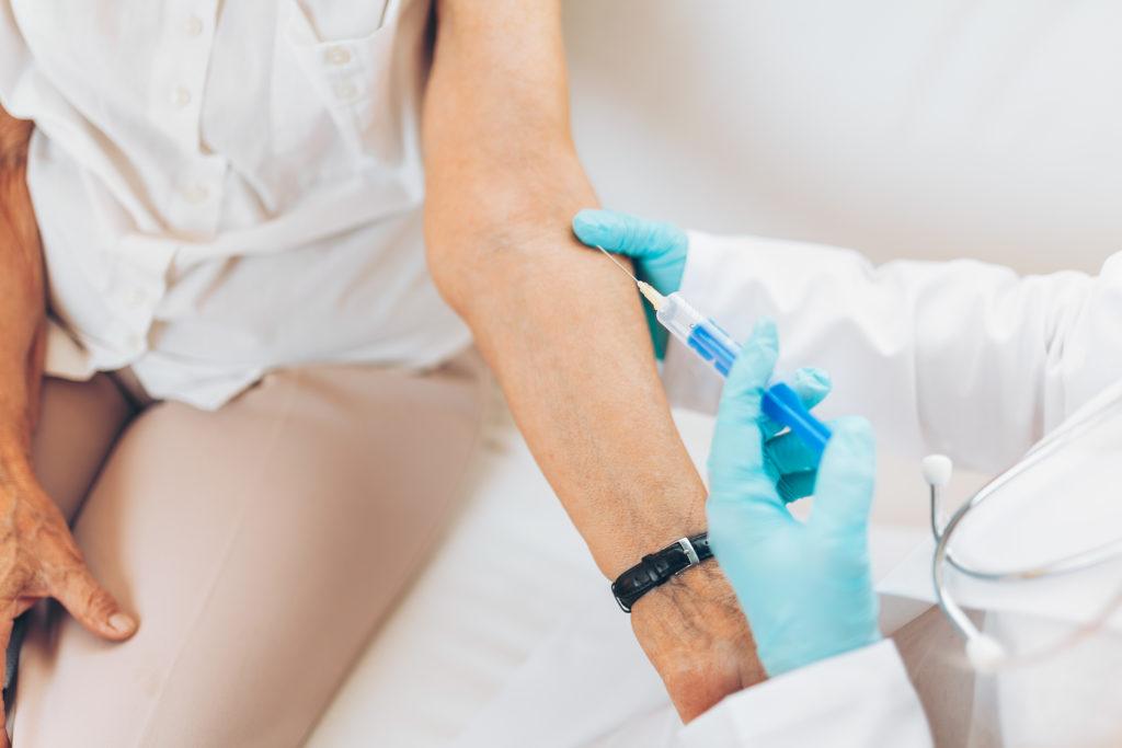 In Ehingen wird mehr geimpft
