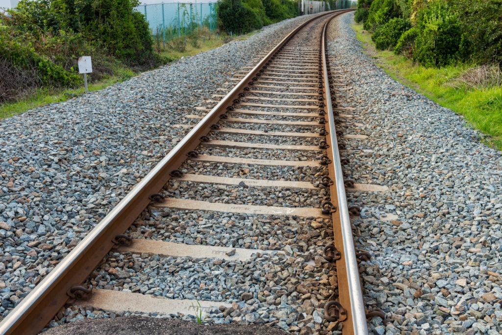 Schienersatzverkehr im September